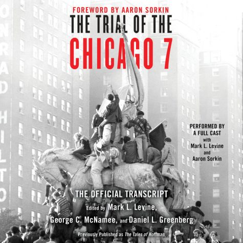 Trial of Chicago 7 brings real-life drama to small screen