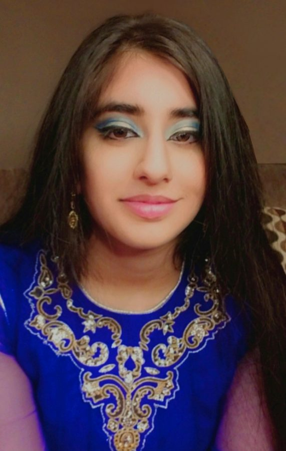Izza Aftab