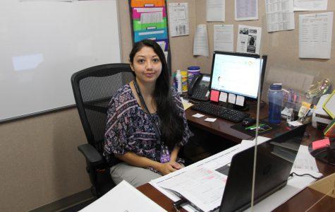Ms. Nichole Perez — Guidance Counselor