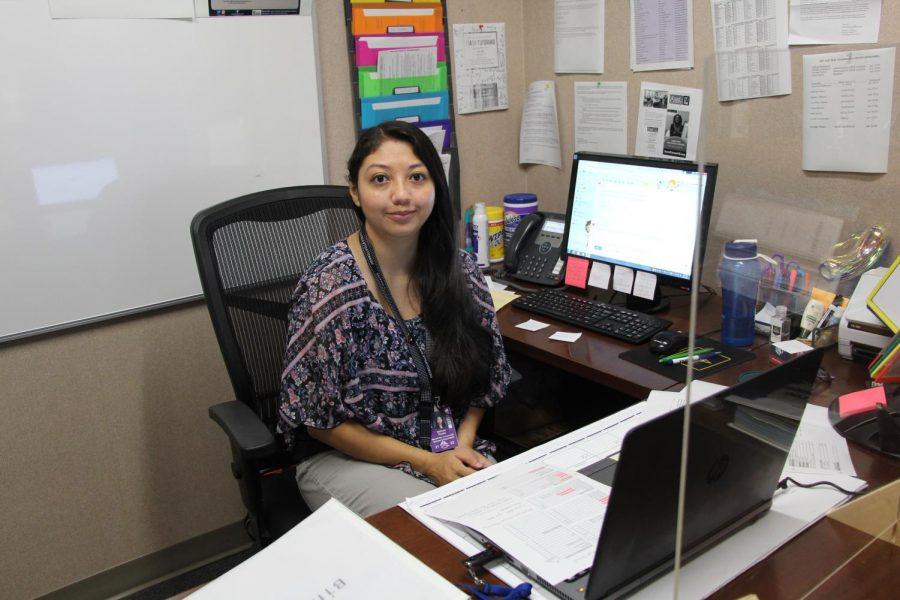 Ms. Nichole Perez