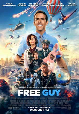 Free Guy a good guy in an otherwise bad guys game