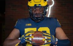 Grant's recruiting journey ends in Michigan